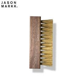 スニーカークリーナー JASON MARKK PREMIUM SHOE CLEANING BRUSH 【ウッド調クリーニングブラシ】 ジェイソンマーク プレミアム シュークリーニング ブラシ