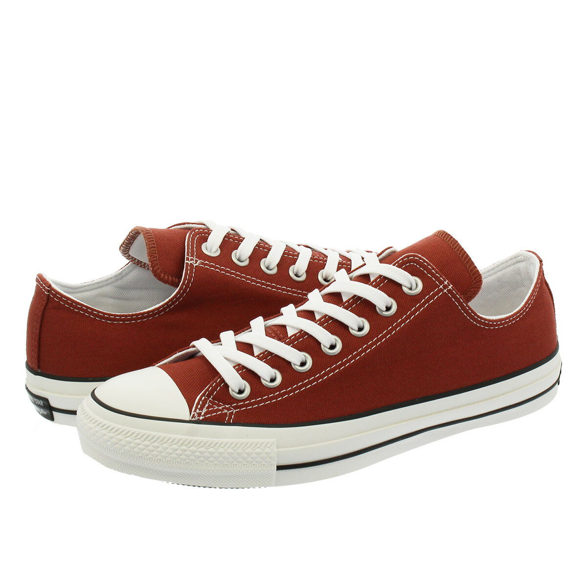 CONVERSE ALL STAR 100 COLORS OX 【100周年】 【100th ANNIVERSARY】 コンバース オールスター 100 カラーズ OX BRICK RED 3286295