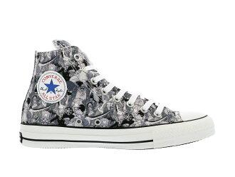 限尺码:CONVERSE 匡威 ALL STAR 100周年 海贼王 中性款高帮帆布鞋 5400日元(约¥415) ALL STAR100周年,海贼王联名,限尺码好价。