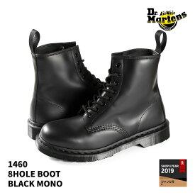 Dr.Martens 8HOLE BOOT 1460 R14353001 ドクターマーチン 8ホール ブーツ BLACK MONO