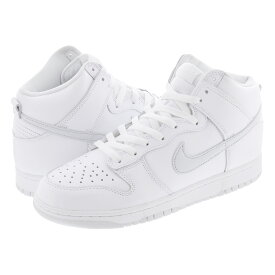 NIKE DUNK HIGH SP ナイキ ダンク ハイ SP WHITE/PURE PLATINUM cz8149-101