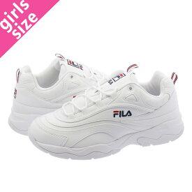 【お買い物マラソンSALE】 FILA FILARAY フィラ フィラレイ WWT f5054-1160