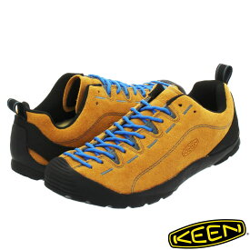 KEEN JASPER 【メンズ】 キーン ジャスパー CATHAY SPICE/ORION BLUE 1002661