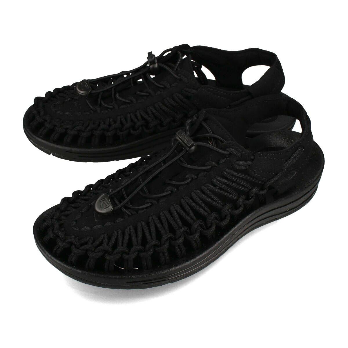KEEN WOMEN UNEEK 【レディース】 キーン ウーマン ユニーク BLACK/BLACK 1014099