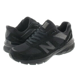 NEW BALANCE M990BB5 【MADE IN U.S.A】【Dワイズ】 ニューバランス M990 BB5 BLACK
