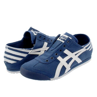 watch c8ee0 15c2d Onitsuka Tiger MEXICO 66 PARATY Onitsuka tiger Mexico 66 パラティ MIDNIGHT  BLUE/WHITE 1183a339-401