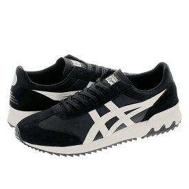 Onitsuka Tiger CALIFORNIA 78 EX オニツカタイガー カリフォルニア 78 EX BLACK/OATMEAL 1183a355-002