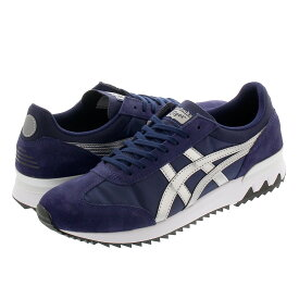 Onitsuka Tiger CALIFORNIA 78 EX オニツカタイガー カリフォルニア 78 EX PEACOAT/PURE SILVER 1183a355-403