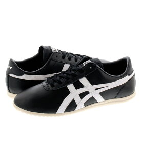 Onitsuka Tiger CONTEMPORIZED TAICHI オニツカタイガー コンテンポライズド タイチ BLACK/WHITE 1183a399-001