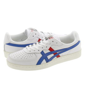 Onitsuka Tiger GSM オニツカタイガー ジーエスエム WHITE/IMPERIAL 1183a651-105