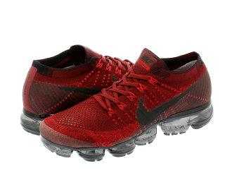 a090c65ffc8 ... NIKE AIR VAPORMAX FLYKNIT Nike vapor max fried food knit DARK TEAM  REDBLACK UNIVERSITY RED ...