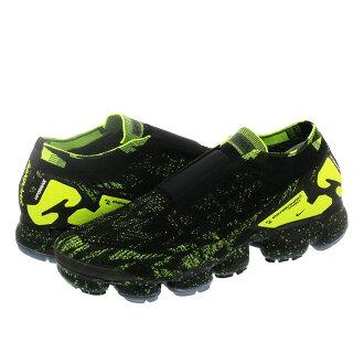 outlet store c8d8f e9e6c NIKE X ACRONYM AIR VAPORMAX MOC 2 Nike X アクロニウムエアヴェイパーマックスモック 2 BLACKBLACKVOLT  aq0996-007