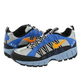 separation shoes 39b12 ed6ab NIKE AIR HUMARA 17 QS ナイキ エア フマラ 17 SILVER/CAROTENE/BLUE SPARK ao3297