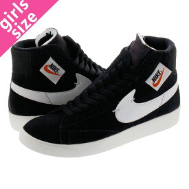 NIKE WMNS BLAZER MID REBEL ナイキ ウィメンズ ブレーザー ミッド レベル BLACK/SUMMIT WHITE/OIL GREY bq4022-001