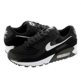 NIKE WMNS AIR MAX 90 【30TH ANNIVERSARY】 ナイキ ウィメンズ エア マックス 90 BLACK/WHITE/BLACK cq2560-001
