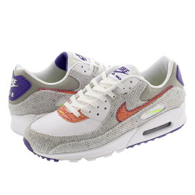 NIKE AIR MAX 90 NRG 【RECYCLED PACK】 ナイキ エア マックス 90 NRG WHITE/ELECTRIC GREEN/COURT PURPLE ct1684-100