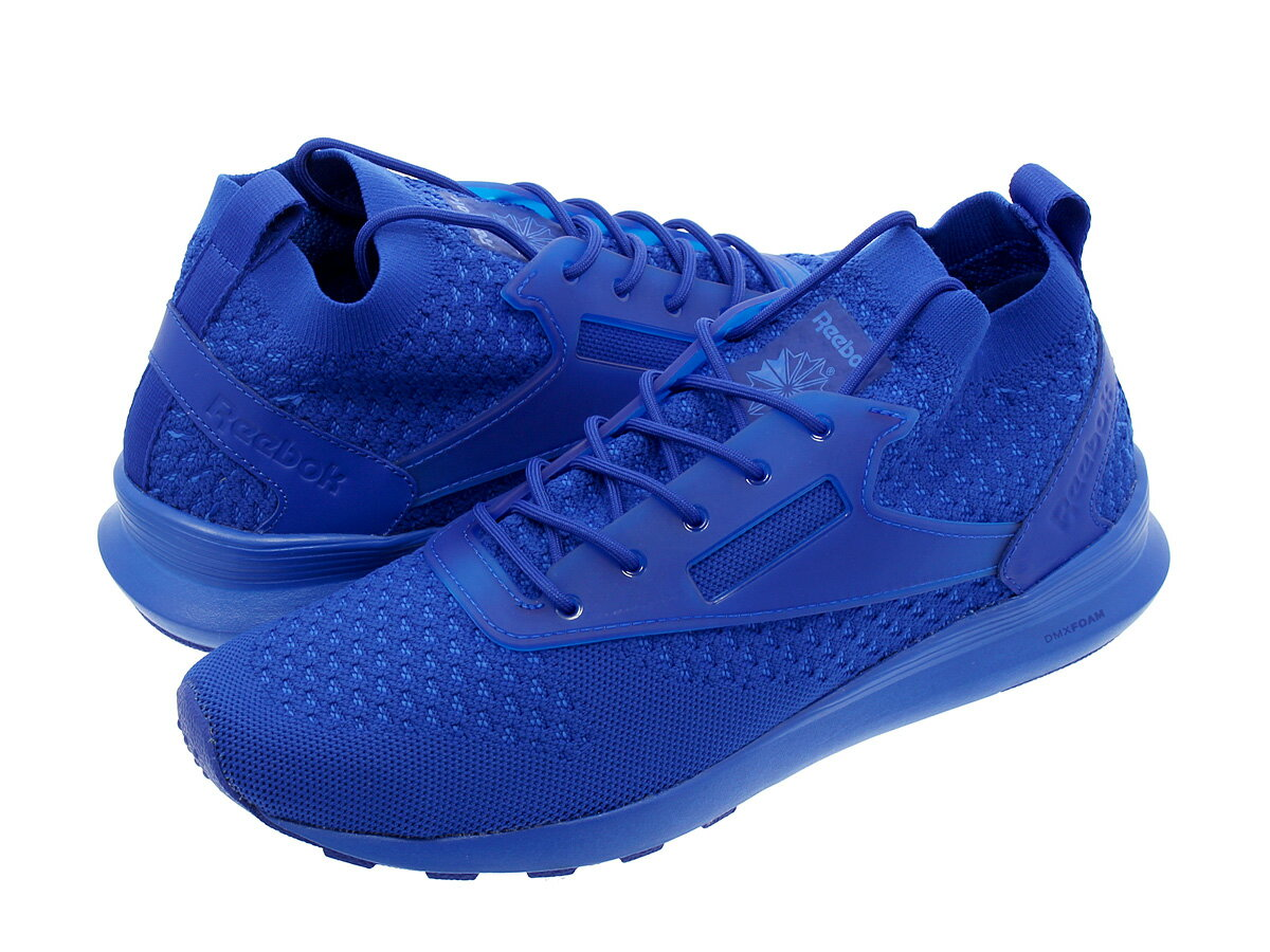 Reebok ZOKU RUNNER ULTK IS リーボック ゾク ランナー ULTK IS COLLEGE ROYAL/AWESOME BLUE
