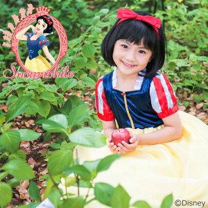 【送料無料・即納】白雪姫 ディズニープリンセス ドレス...