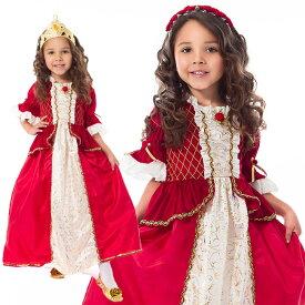 <ウィンタービューティー>【HLS_DU】【ドレス 子ども キッズ ジュニア プリンセス お姫様 子供用 結婚式 ステージ プレゼント ステージ 子供ドレス】【3歳 4歳 5歳 女の子 誕生日 プレゼント】
