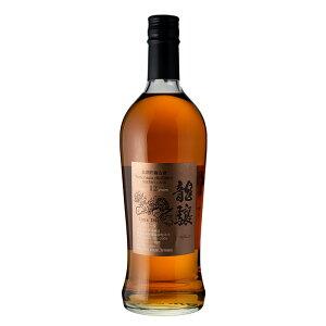 龍驤(りゅうじょう) シェリー樽12年貯蔵古酒 樽熟成米焼酎38/720 [箱付][151454]