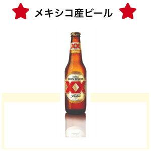 ドスエキスDOSEQUISアンバービール6本セットメキシコビール