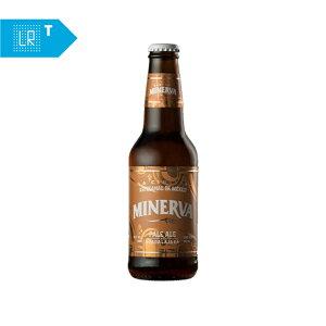 【メキシコ産】ミネルバクラフトビールペールエールMINERVAPaleAleBeer1本瓶355ml6度メキシコビール