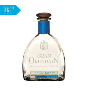 【送料無料】メキシコ産テキーラグランオレンダインブランコGRANORENDAINBLANCO瓶750ml40度箱入り