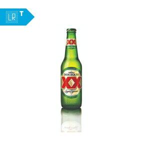 【メキシコ産】ビールドスエキスラガービールDOSEQUISLAGERBeer1本瓶355ml4.7度