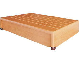 Entrance stand (wooden) 60W-40