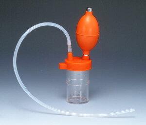 手動式吸引器(たん吸引器)/ HA-210