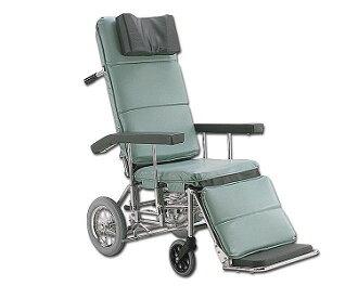 全高靠背輪椅系列 RR70N