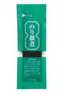 (Stick type) Nori Tsukudani / 8 g × 40 p
