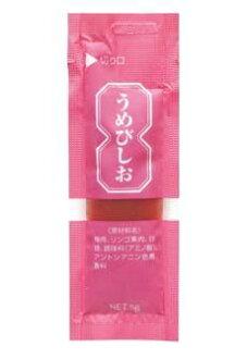 (Stick type) umebishio / 8 g × 40 p