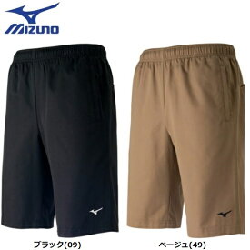 ミズノ 武道 チノハーフパンツ 柔道 空手 32JD7135