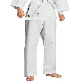 【あす楽対応】ミツボシ 空手着 空手衣 太綾 K-200 ズボンのみ 3号〜4号 mitsu-d