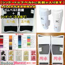 刺繍加工付き空手シンガード ミズノ 小学生、中学生用 左右1組 全日本空手道連盟検定品 sisyu-27ha6510