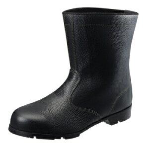 【代引き不可商品】アイゼックスAS24半長靴