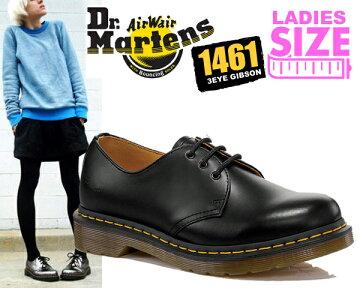 【R11837002】Dr.Martens1461W3EYEGIBSONBLACK