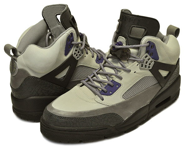 最大3,000円OFFクーポン発行中!!NIKE AIR JORDAN WINTERIZED SPIZIKE granite/l.cha-blk