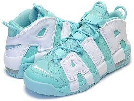 OUTLET NIKE AIR MORE UPTEMPO(GS) 415082-300 [25cm(US7Y)]