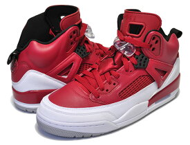 online retailer daab6 617f2  送料無料 ナイキ ジョーダンスパイジーク NIKE JORDAN SPIZIKE gym red black-white-wolf grey メンズ  スニーカー エアジョーダン スパイク・リー レッド