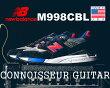 """【ニューバランス】NEWBALANCEM998CBL""""CONNOISSEURGUITAR""""MADEINU.S.A."""