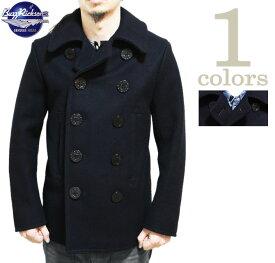 "【 BUZZ RICKSON'S(バズリクソンズ) 】 PEA COAT ""NAVAL CLOTHING FACTORY"" [ 1910'S MODEL ] メルトンウールPコート 再入荷! [ アメカジ ] [ メンズ ] [ ピーコート ] [ 送料・代引き手数料無料 ]"