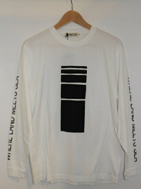 【DEPACTUS/ディパクタス】【日本限定 国内正規品】《小型宅配便(レターパックライト)ご指定で全国一律送料360円》 16-17 GRAND SWELL L/S-T 長袖 ロンT ティシャツ メンズ JAPAN LIMITED DP21SMU00019 WHITE ホワイト 白