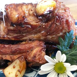 エゾ鹿スペアリブ3kg(1kg×3パック)骨付き焼肉バーベキュー北海道産エゾ鹿肉エゾシカ蝦夷鹿最高級ジビエ料理取り寄せ人気グルメギフトプレゼント贈答品お中元お歳暮鍋セットお鍋