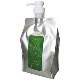 あんだんて 髪を洗うシャンプー チアパック 1000ml 【アトピー、かゆみ、アミノ酸】パウチパック 1000ml