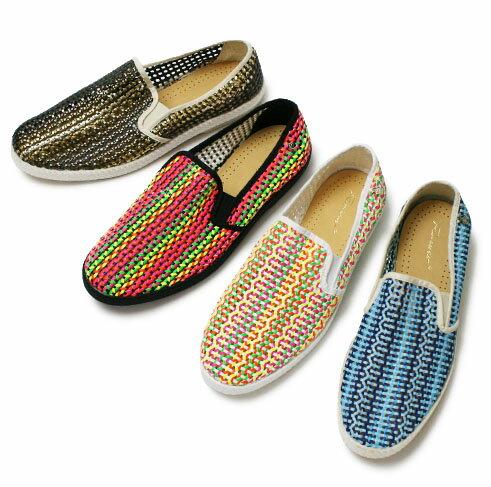【均一SALE】【5000】春夏 Rivieras Leisure Shoes / リヴィエラ ( リビエラ ) レジャー シューズ / LORD / メッシュスニーカー【CURACAO/ACID/DARK ACID/OROS】【送料無料】