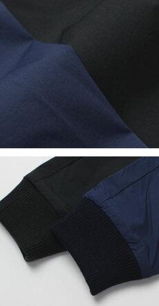 【国内正規品】新作F/CE.(エフシーイー)/トラベラーリブパンツ【ブルー/ブラック】【送料無料】