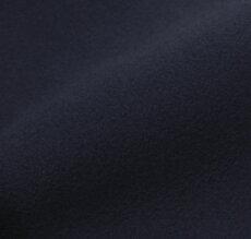 F/W新作DOPPIAA(ドッピアアー)/ウールメルトンダブル6Bアルスターコート【ネイビー】【送料無料】
