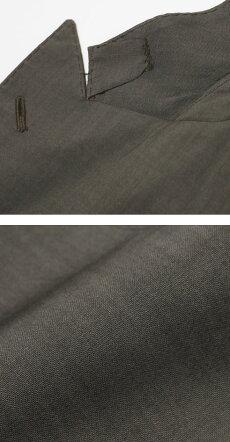 【国内正規品】S/S新作BOGLIOLI(ボリオリ)/ウールサマートロピカル2釦ピークドラペルシングル2パッチジャケット【ブラウン】【送料無料】